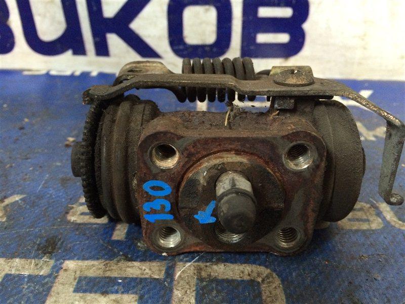 Рабочий тормозной цилиндр Isuzu Elf NKR71E 4HG1 2000 задний правый