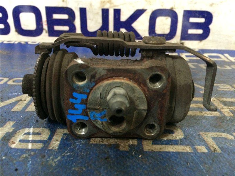 Рабочий тормозной цилиндр Isuzu Elf NKR81E 4HL1 2002 задний правый