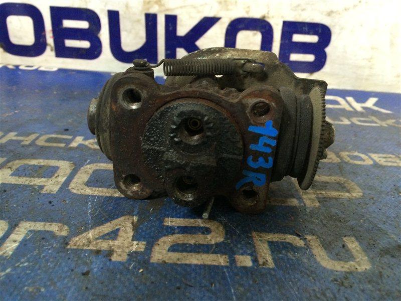 Рабочий тормозной цилиндр Isuzu Elf NKR71E 4HG1 1998 задний правый