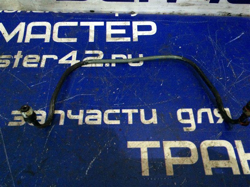 Трубка тормозная Isuzu Elf NKR71 4HG1 1998 задняя