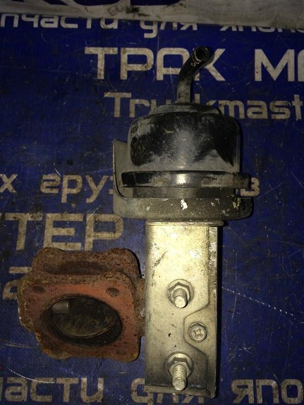 Горный тормоз. ретардер Isuzu Elf NKR71L 4HG1 2000