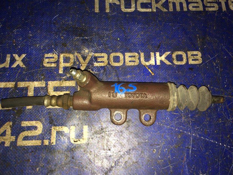 Рабочий цилиндр сцепления Hino Dutro XZU414 N04C 2004