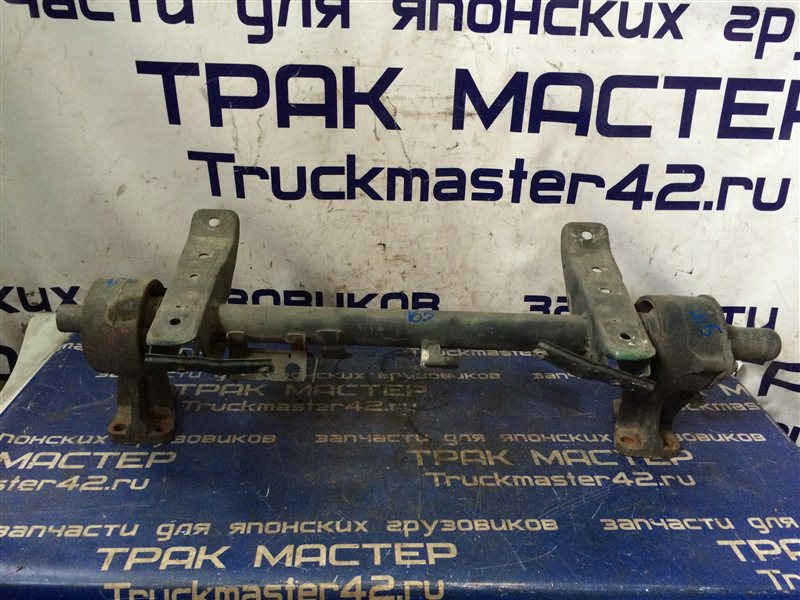 Торсион кабины Hino Dutro XZU414 N04C 2004