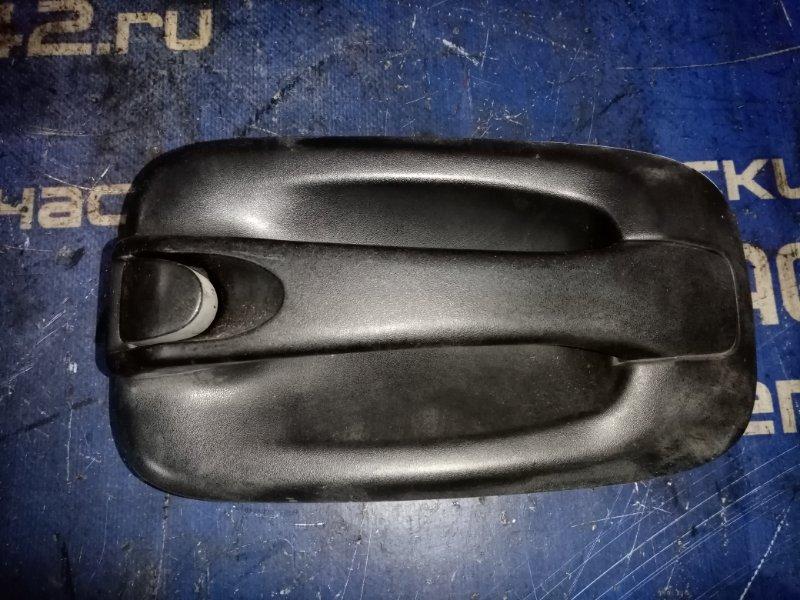 Ручка двери внешняя Isuzu Forward FRR34L 6HK1 2004 передняя правая