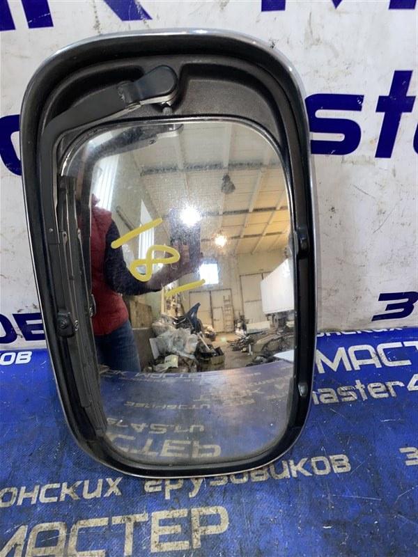 Зеркало Isuzu Giga CYJ77W 6UZ1 2008