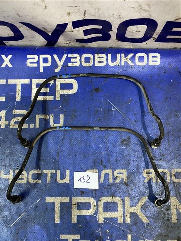 Трубка тормозная Isuzu Elf NKR66 4HF1 1992 задняя