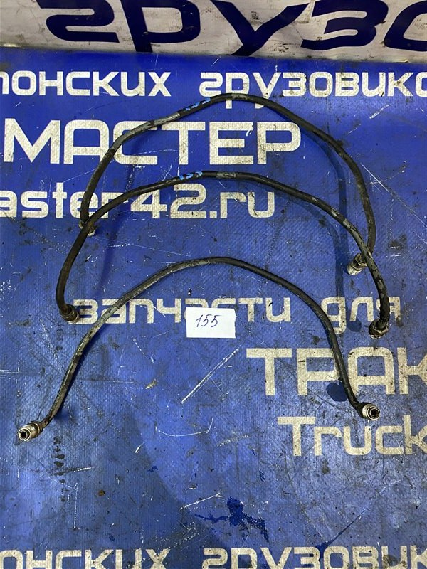 Трубка тормозная Isuzu Elf NKR66 4HF1 1993