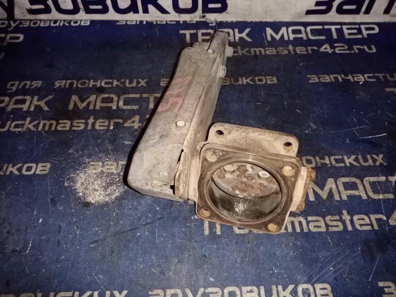 Горный тормоз. ретардер Isuzu Forward FRR34 6HF1 ГАЗ 2007