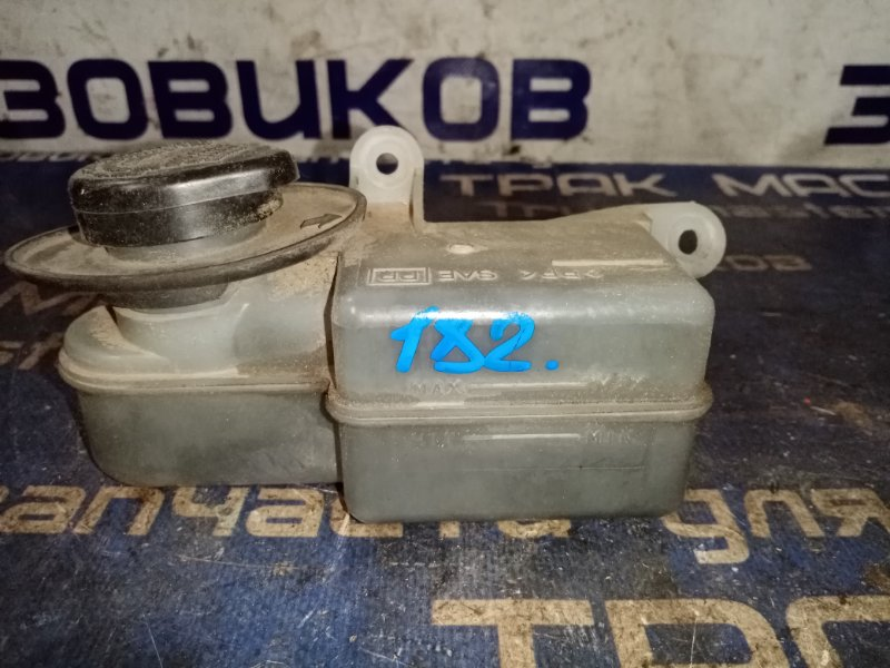Бачок для тормозной жидкости Hino Profia FS4FZH F21C 2001