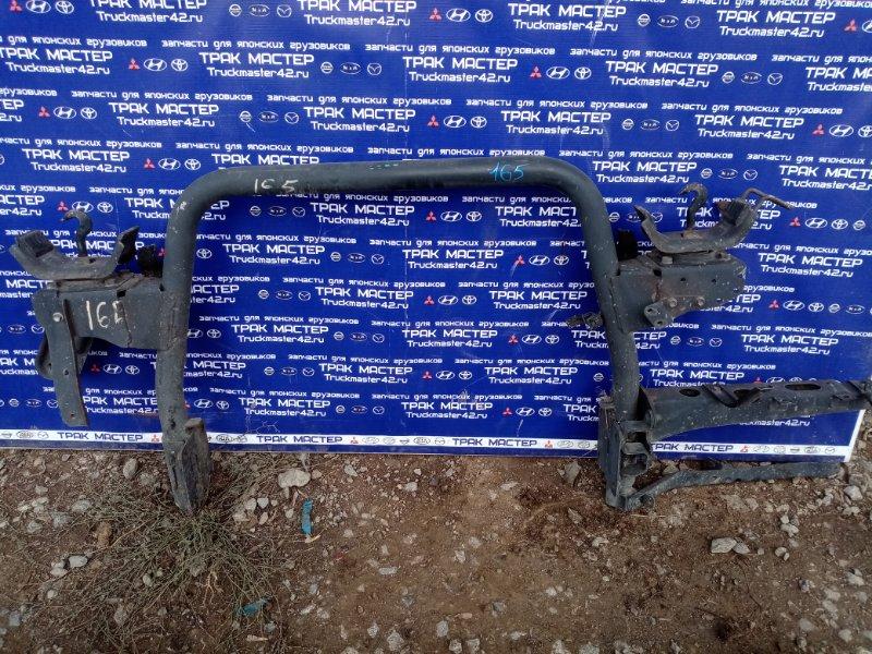 Крепление кабины задние Hino Dutro XZU414 N04C 2004