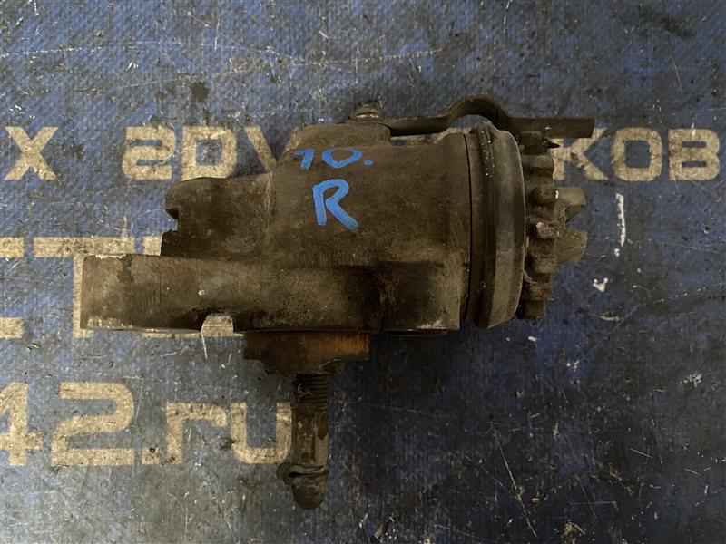 Рабочий тормозной цилиндр Hino Ranger FC3JJA J07C 1995 передний правый