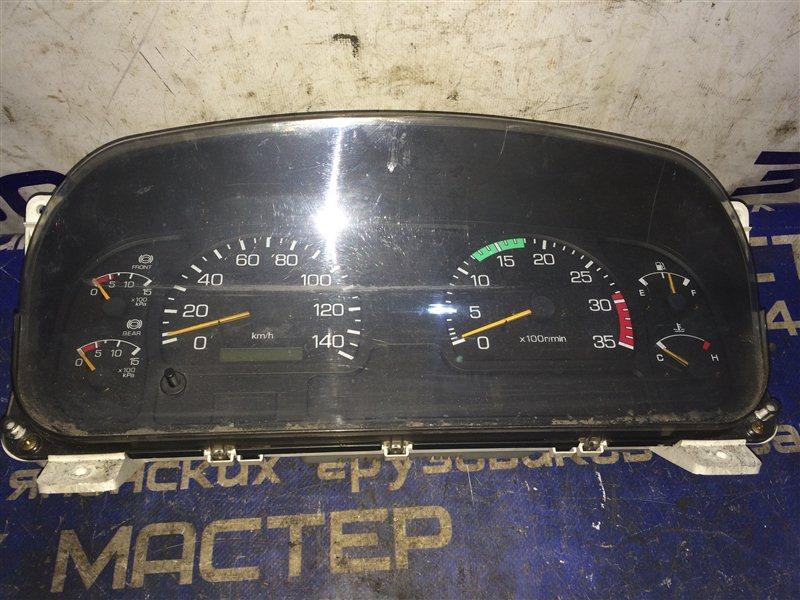 Панель приборов Mitsubishi Fuso FK64FK 6M60 2004