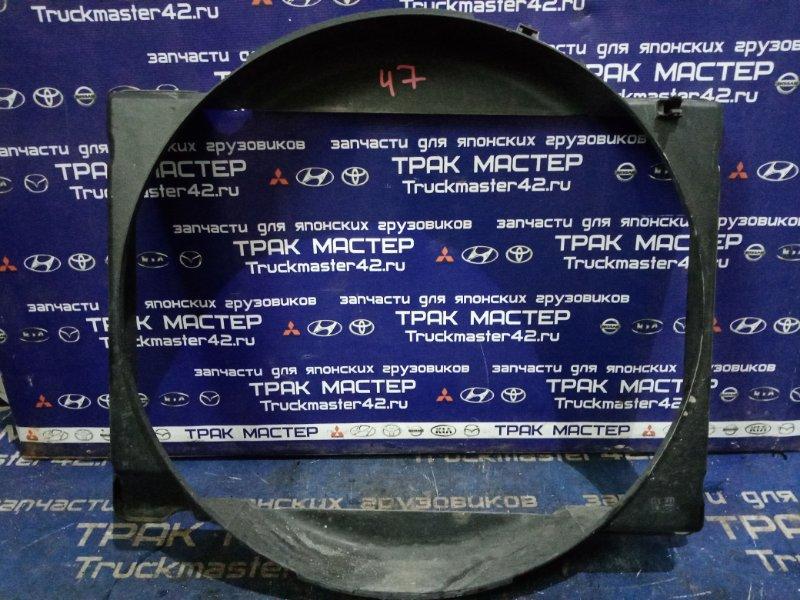 Диффузор Nissan Diesel MK21A FE6 2004