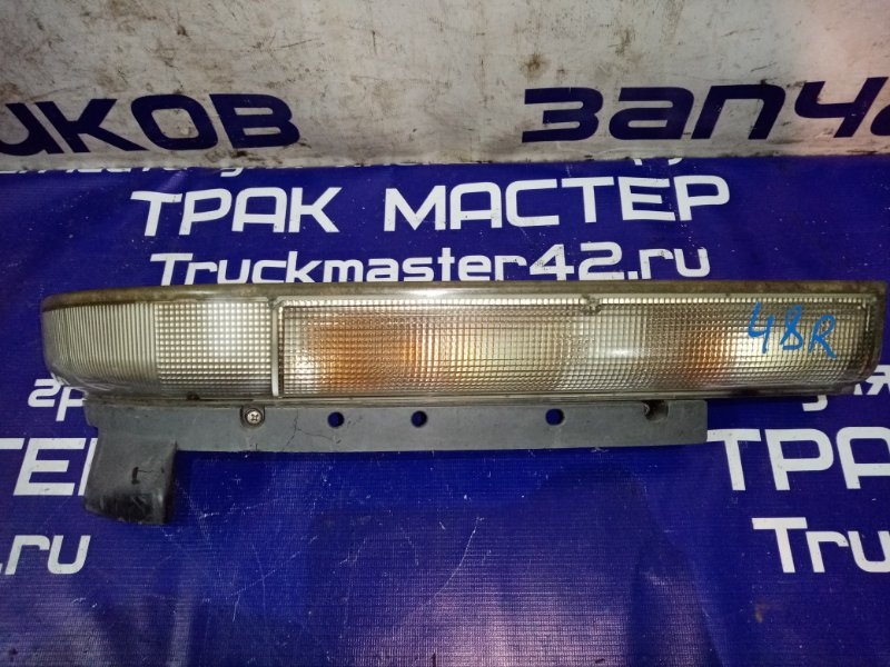 Повторитель поворота Mitsubishi Canter FE50EB 4M51 2001 передний правый
