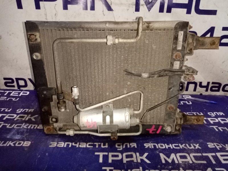 Радиатор кондиционера Nissan Diesel MK21A FE6 2004