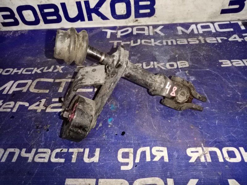 Кулиса кпп Mitsubishi Canter FE50EB 4M51 2001