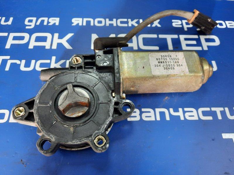 Мотор стеклоподъемника Nissan Diesel MK21A FE6 2004