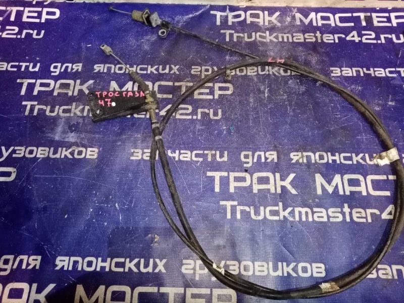 Трос газа Nissan Diesel MK21A FE6 2004
