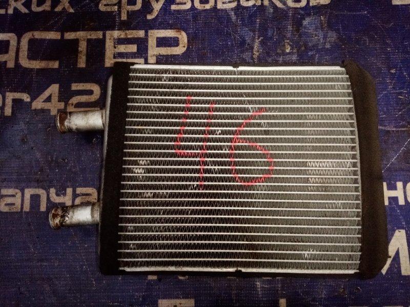 Радиатор печки Hino Ranger FD1JKA J08C 2000