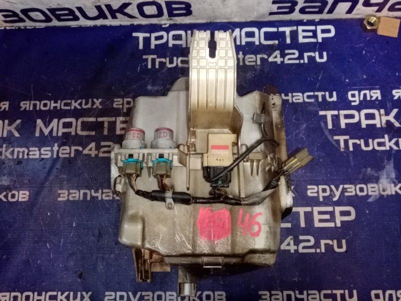 Корпус радиатора кондиционера Hino Ranger FD1JKA J08C 2000