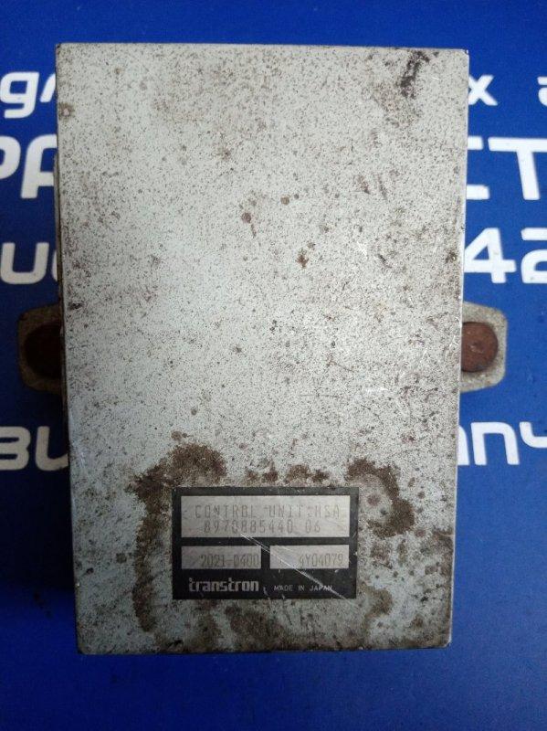 Блок управления hsa Isuzu Elf NKR66 4HF1 1993