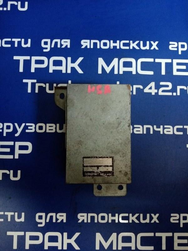 Блок управления hsa Isuzu Forward FRR33G 6HH1 1997