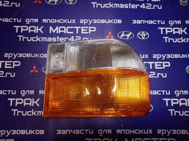 Указатель поворота Hyundai H100 передний правый
