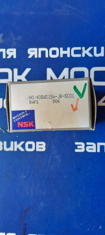 Подшипник ступицы Nissan Sunny B15