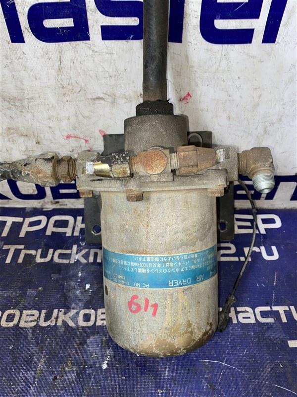 Осушитель тормозной системы (масловлагоотделитель) Isuzu Forward FRR13JB 6SA1 1992