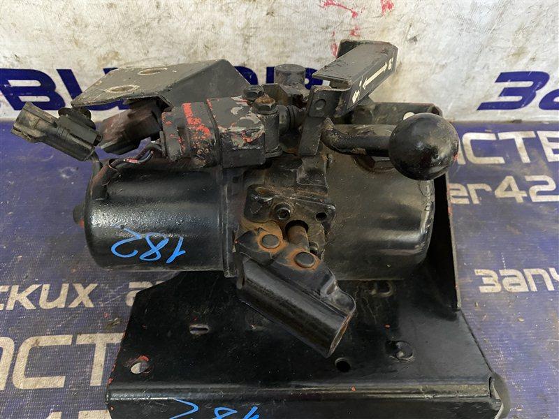 Насос подъёма кабины Hino Profia FS4FZH F21C 2001
