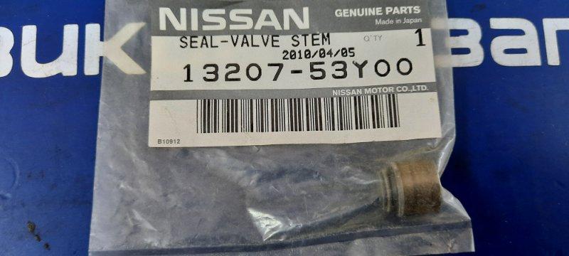 Маслосъемные колпачки Nissan