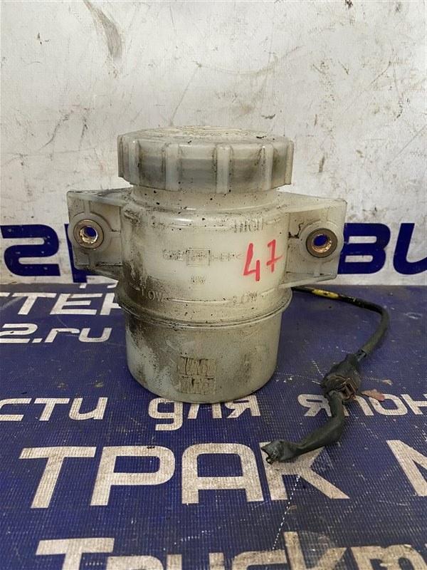 Бачок для тормозной жидкости Nissan Diesel MK21A FE6 2004