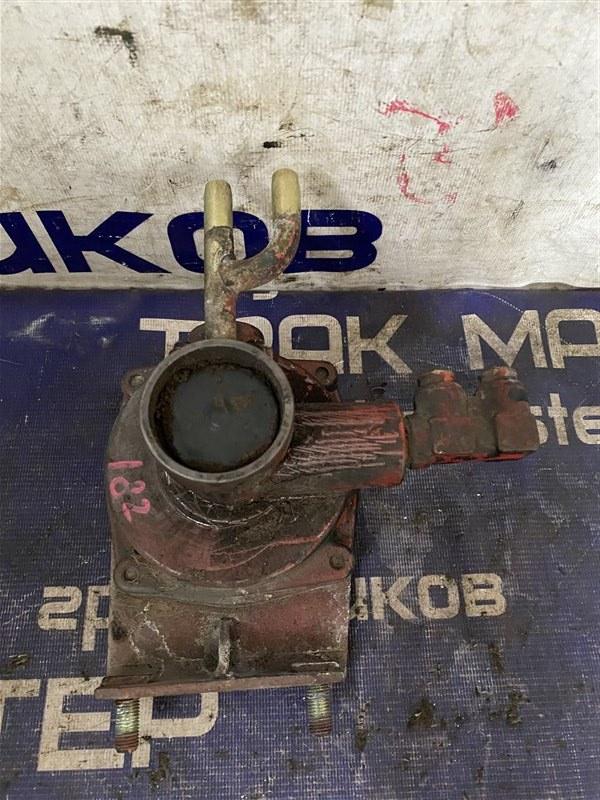 Клапан тормозного ресивера Hino Profia FS4FZH F21C 2001