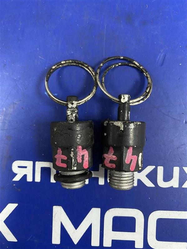 Сбросник тормозного ресивера Nissan Diesel MK21A FE6 2004