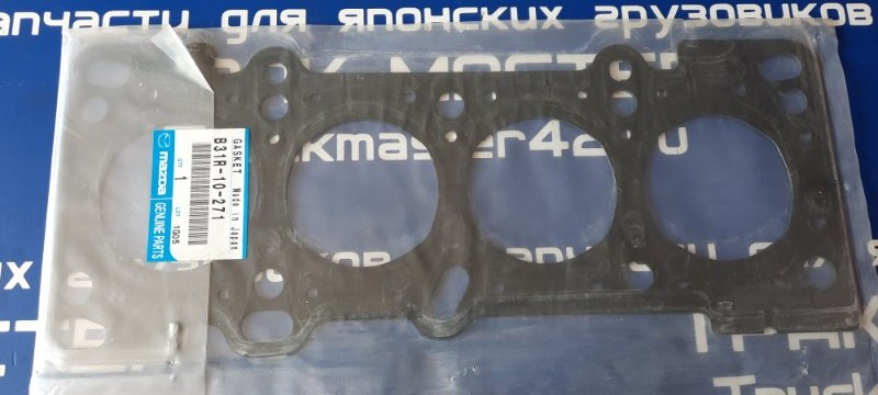 Прокладка гбц Mazda B3