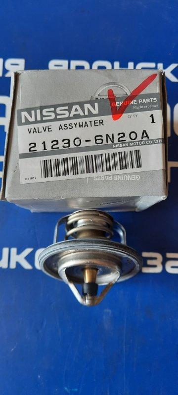 Термостат Nissan