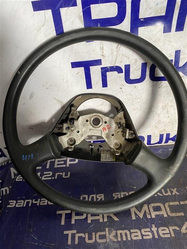 Рулевое колесо (руль) Isuzu Elf NKR71E 4HG1 2000