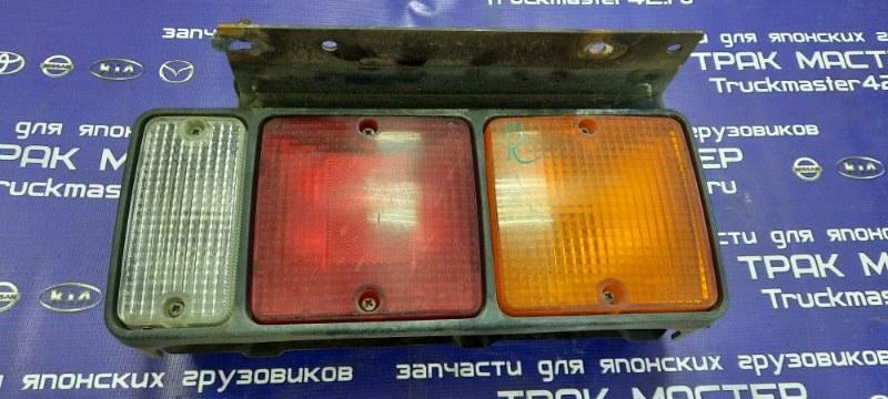 Стоп-сигнал Mmc Fuso задний правый