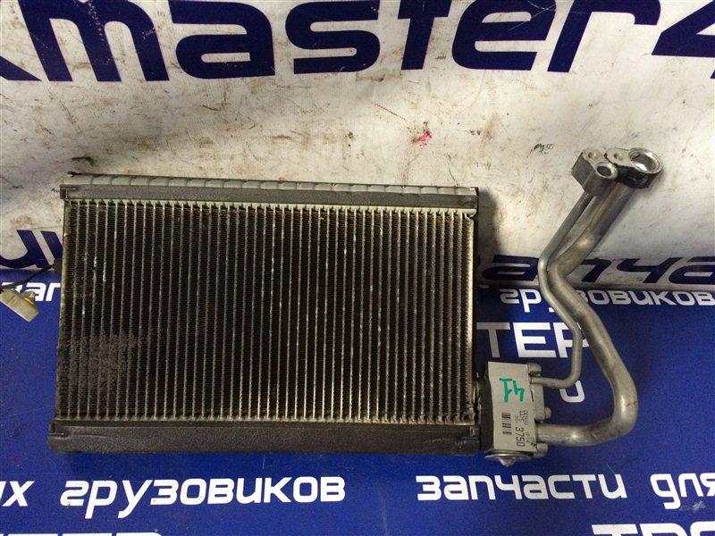 Радиатор кондиционера Mitsubishi Canter FEB50 4P10 2012