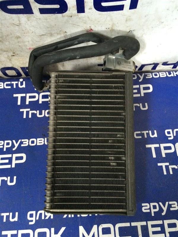 Радиатор кондиционера Mitsubishi Canter FE82DE 4M50 2006