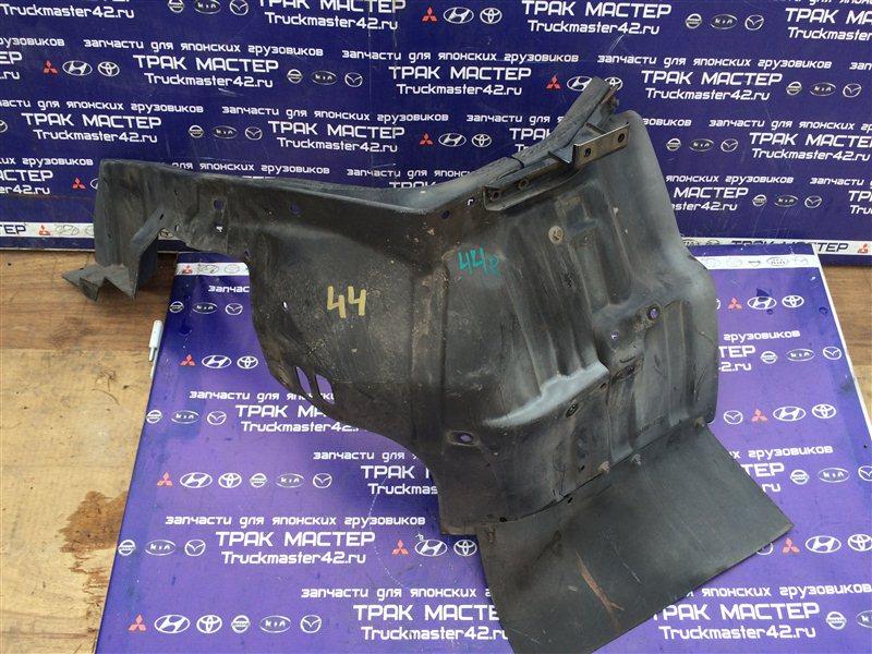 Крыло Mitsubishi Canter FE53EC 4M51 2000 правое