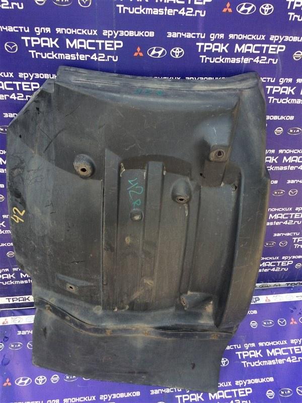 Крыло Hino Dutro XZU433M J05D 2006 правое