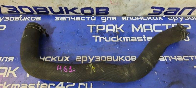 Патрубок радиатора Hino Dutro XZU341 S05D 1999