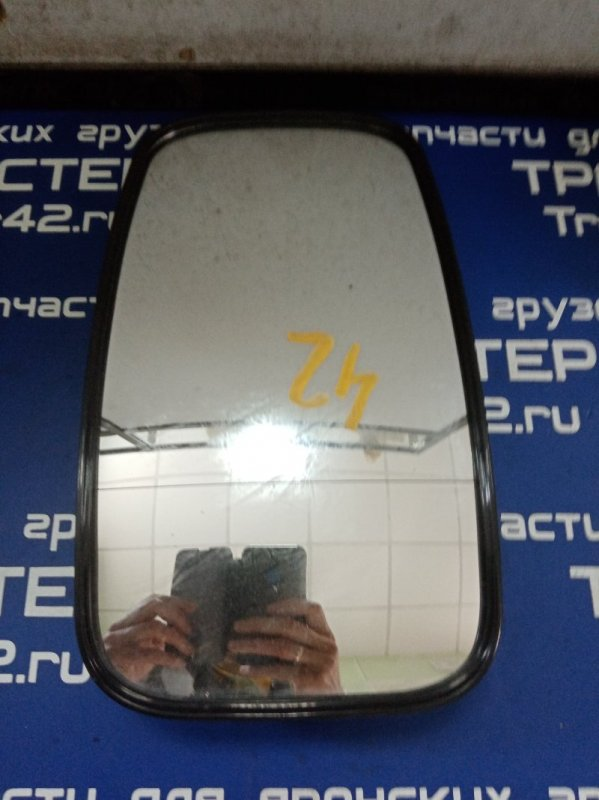 Зеркало Hino Dutro XZU433M J05D 2006