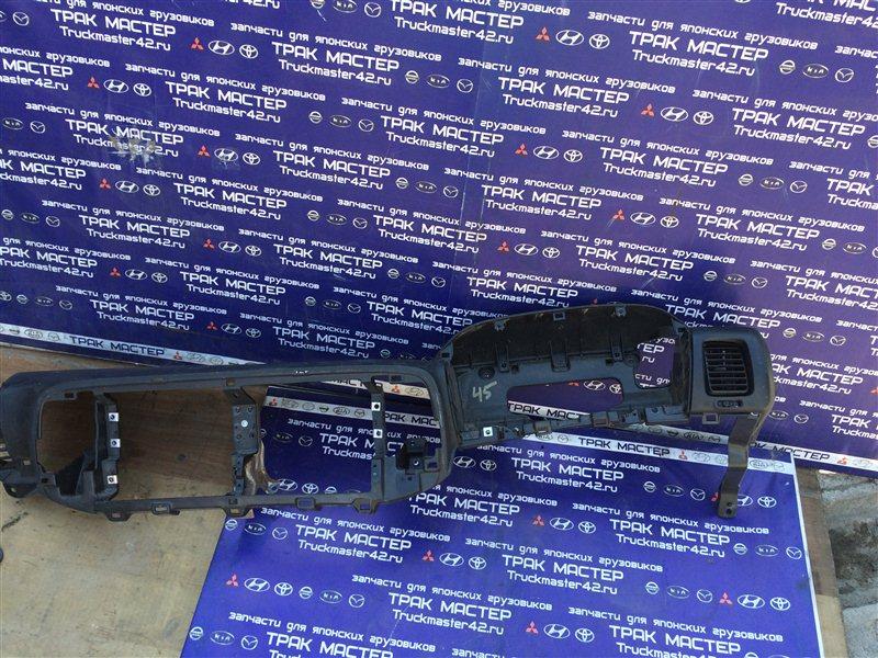 Торпедо Hino Ranger FD7JLGA J07E 2007