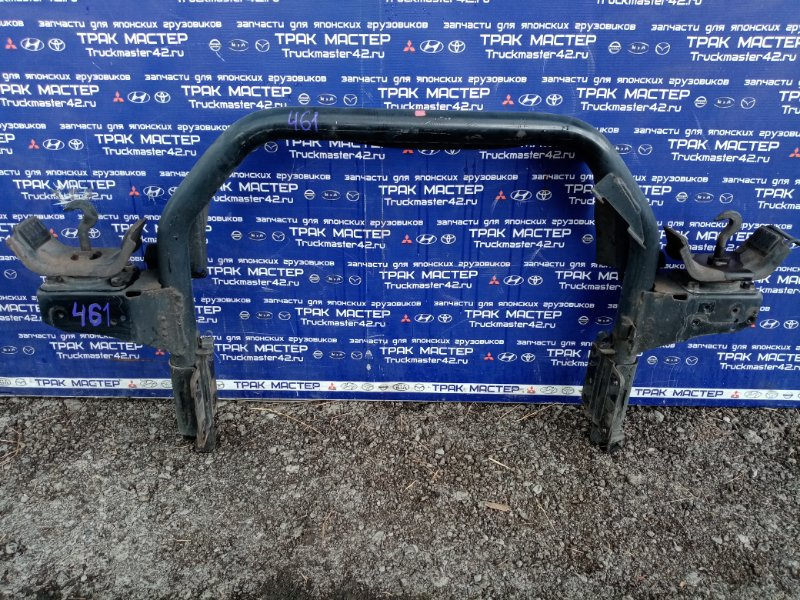 Крепление кабины задние Hino Dutro XZU341 S05D 1999