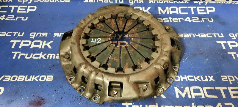 Корзина сцепления Hino Dutro XZU433M J05D 2006