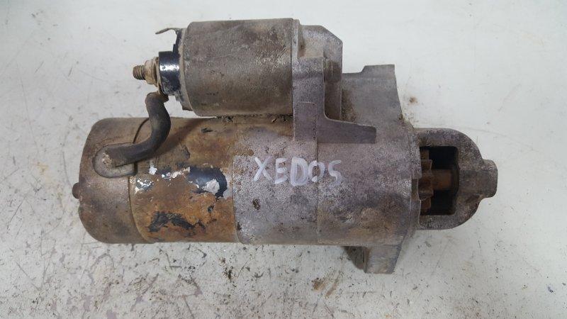 Стартер Mazda Xedos 2