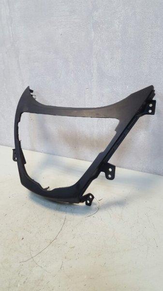 Рамка магнитолы Hyundai Elantra 5 2012