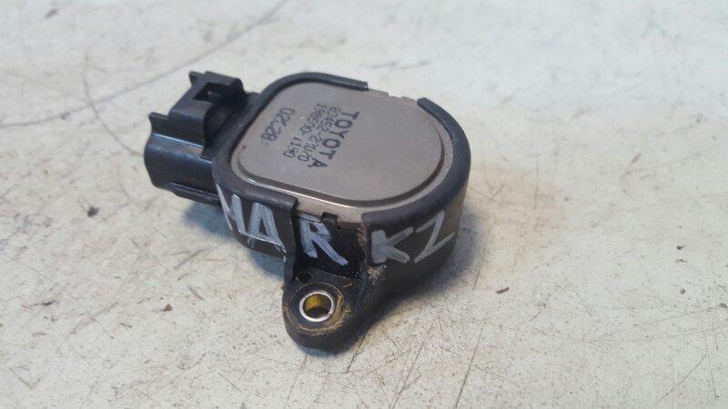 Датчик положения дроссельной заслонки дпдз Toyota Mark 2 GX100 1GFE